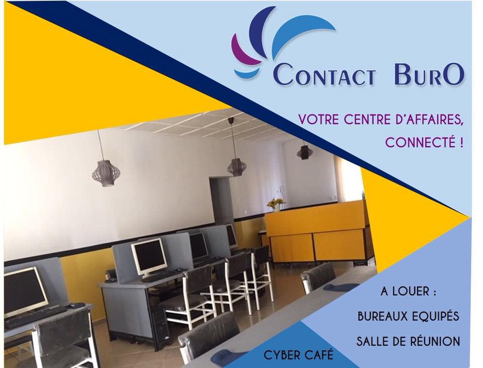 Contact Buro, Ouagadougou