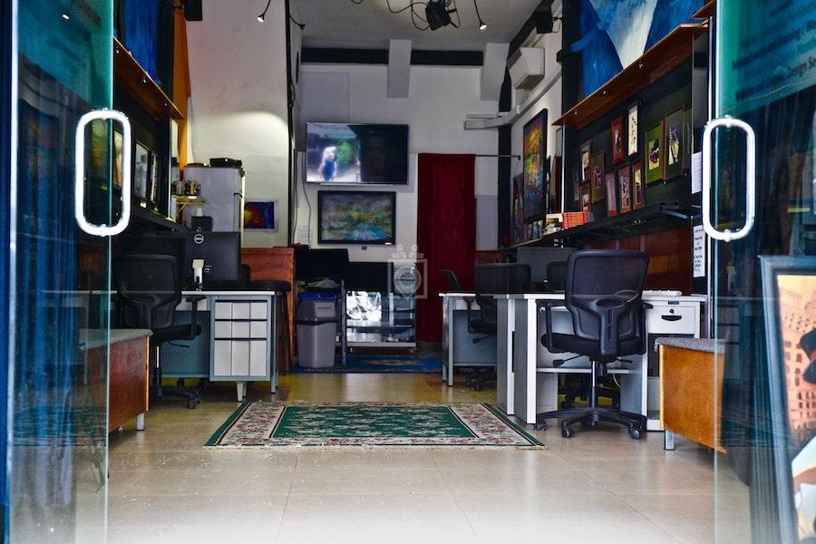 Cowork ArtShop, Phnom Penh