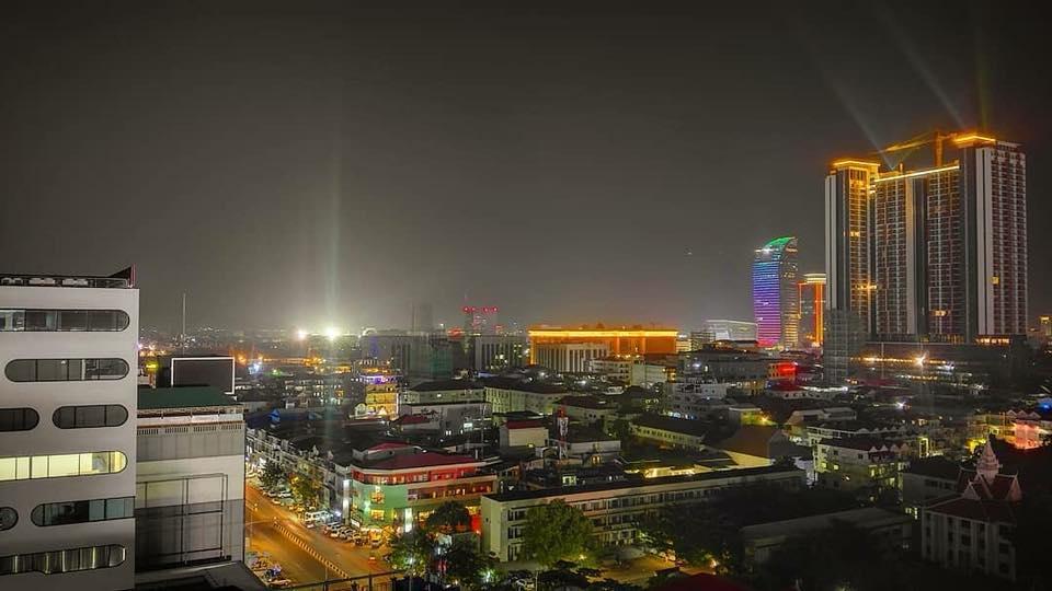 Emerald HUB, Phnom Penh