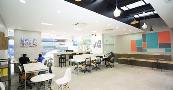 Metz Camp Co Working Space profile image