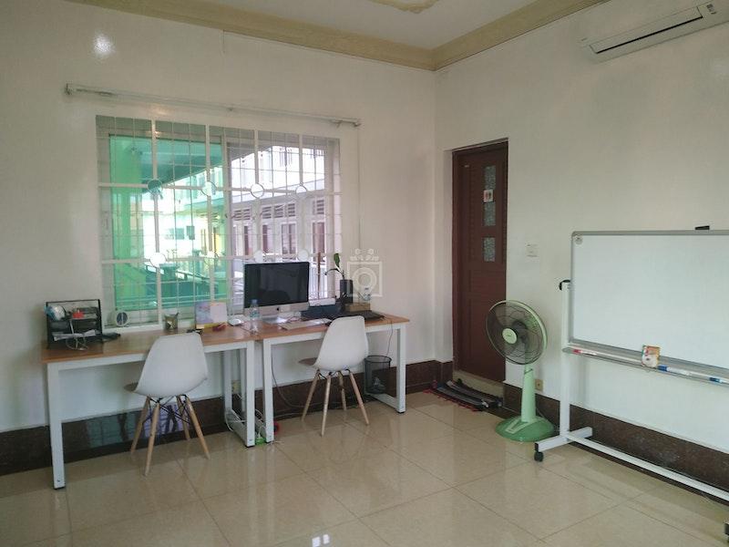 My Khmer Company, Phnom Penh