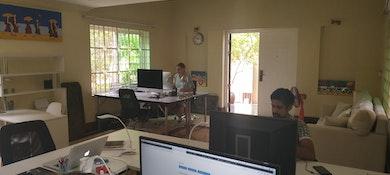 My Khmer Company