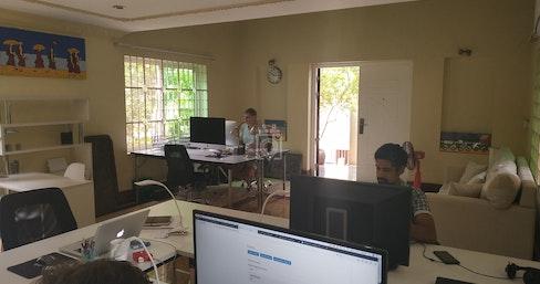 My Khmer Company, Phnom Penh | coworkspace.com