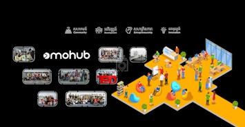 OMO Hub profile image