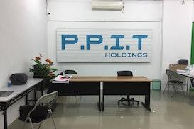 PPIT HUB, Phnom Penh
