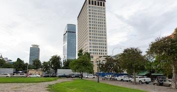 Regus - Phnom Penh, Exchange Square profile image