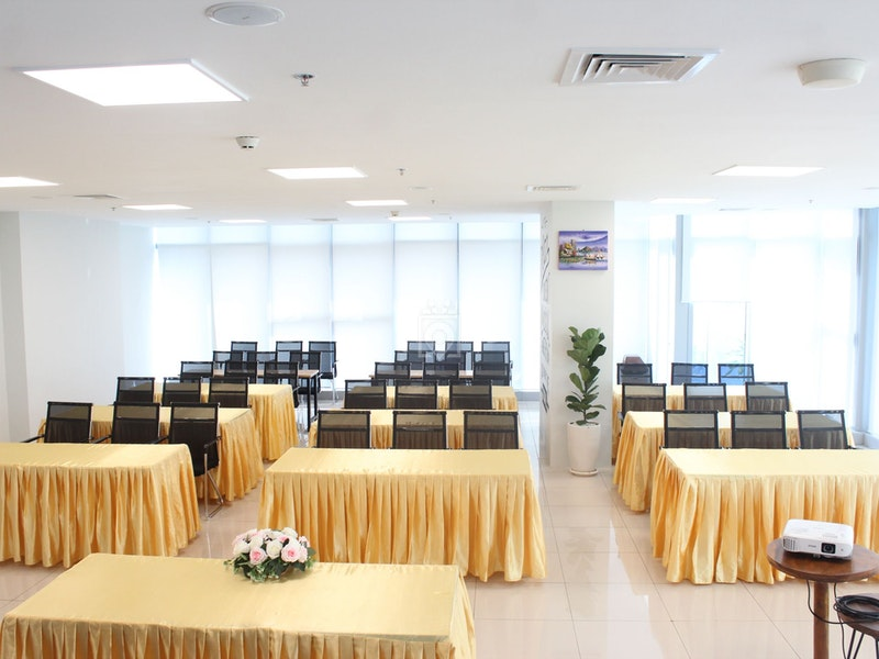 SpaciaNet Co., Ltd., Phnom Penh
