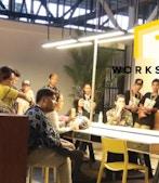 Workspace 1 profile image