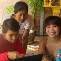 AngkorHUB, Siem Reap