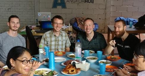 AngkorHUB, Siem Reap | coworkspace.com