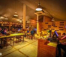 BioLAB Coffee & Office profile image