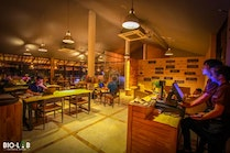 BioLAB Coffee & Office, Siem Reap