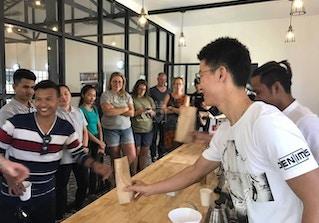 Footprint Cafes Hub image 2
