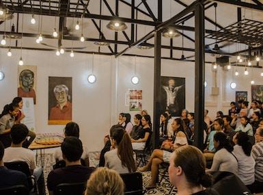 Footprint Cafes Hub image 4