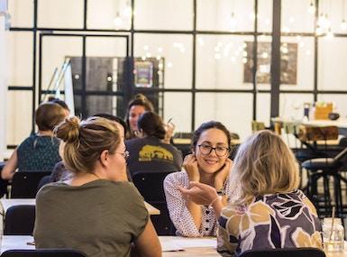 Footprint Cafes Hub image 3