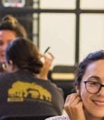 Footprint Cafes Hub profile image
