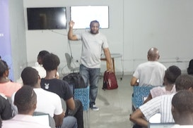 ActivSpaces Douala, Douala