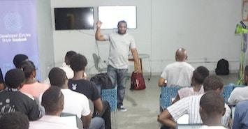 ActivSpaces Douala profile image