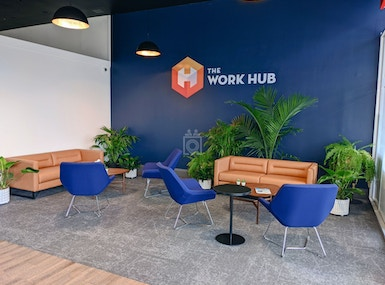 The Work Hub image 3