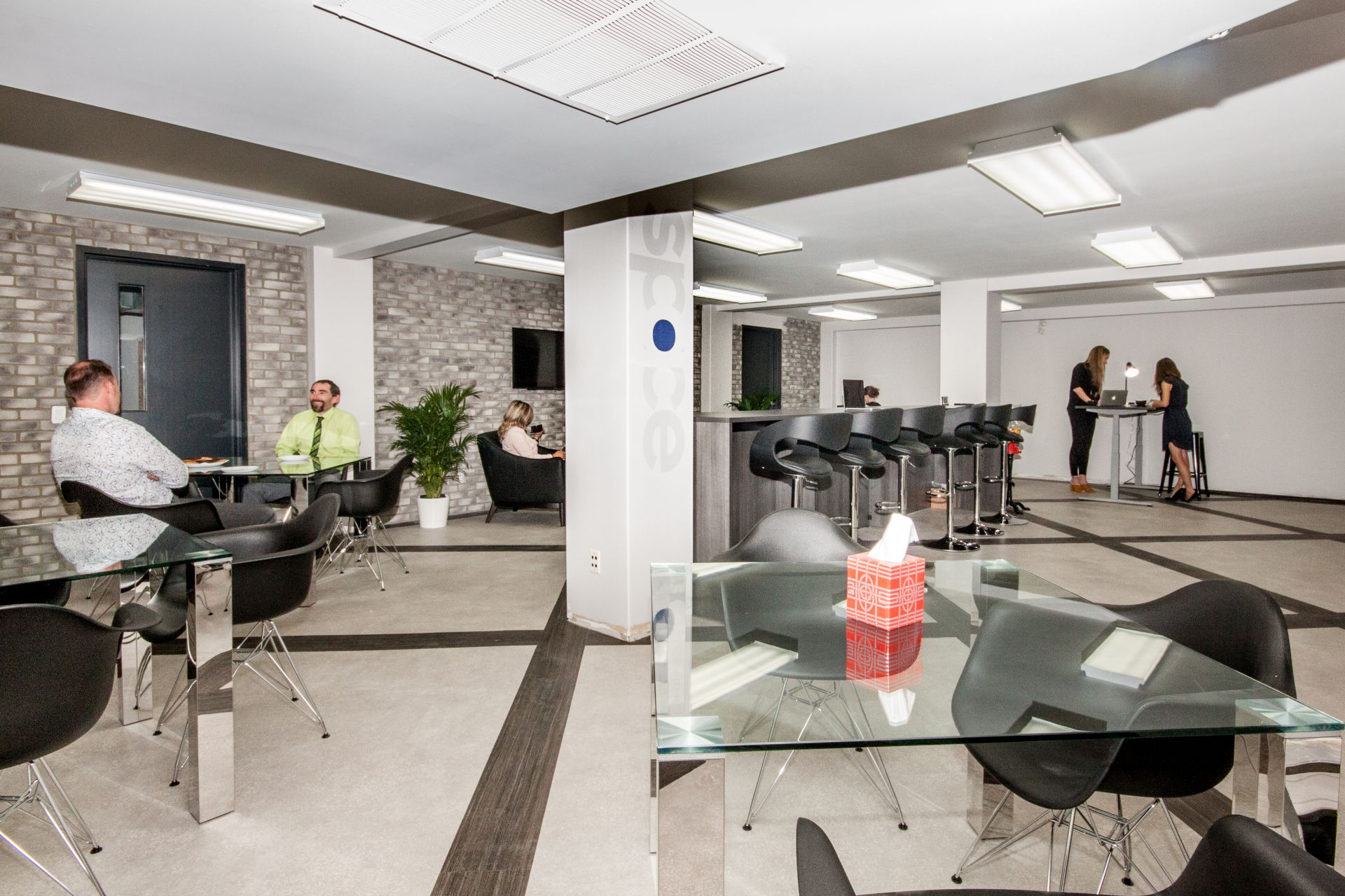 [inn]space Executive Offices & Business Centre, Barrie
