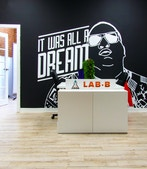 Coworking space on Queen Street East profile image