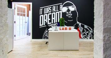 LAB B profile image