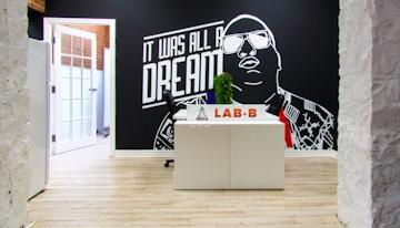 LAB B image 1