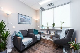 Therapy Offices, Vaughan