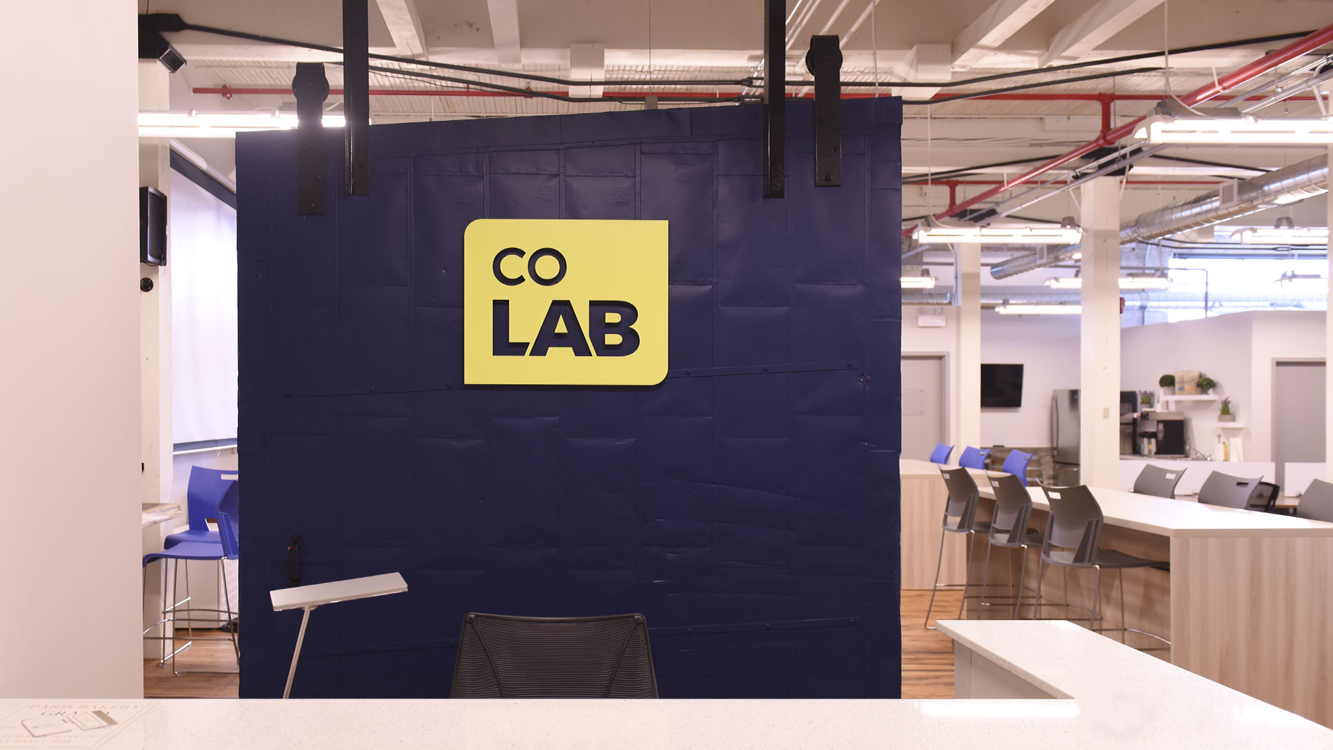 CoLAB Offices, Brantford