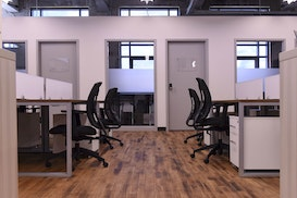CoLAB Offices, Kitchener