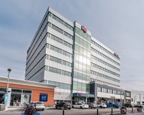 Regus - Quebec, Brossard - Complexe Dix 30 profile image