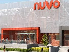 NUVO Network, Burlington