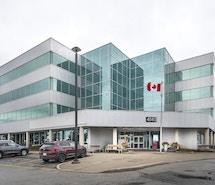 Regus - Ontario, Burlington - North Service Road profile image