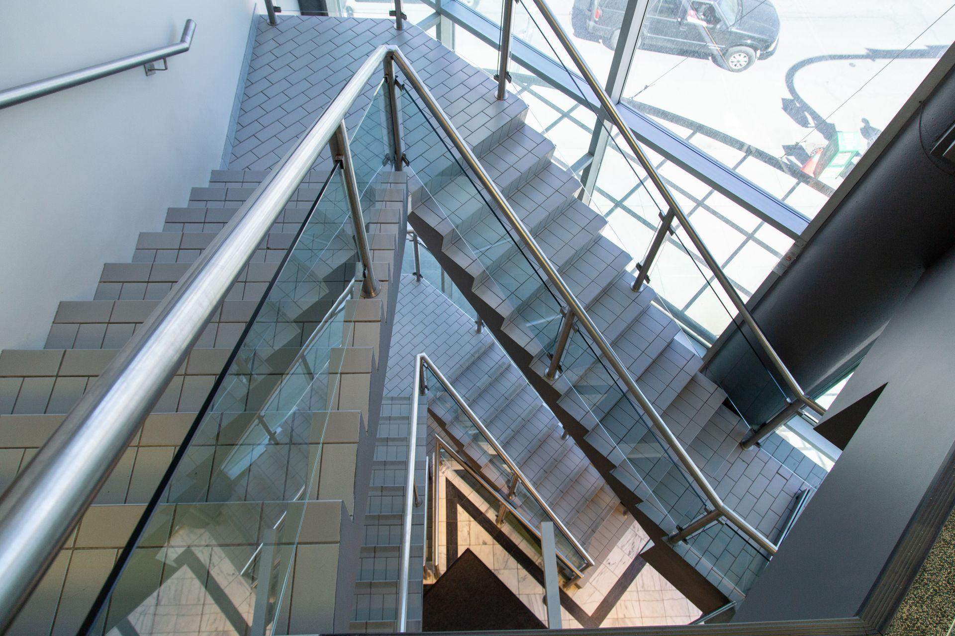 Calgary Business Centre, Calgary