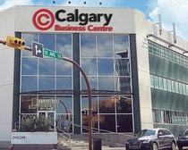 Calgary Business Centre profile image