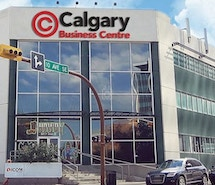 Calgary Business Centre profile image