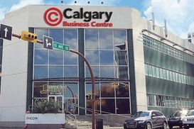 Calgary Business Centre, Calgary