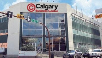 Calgary Business Centre image 1