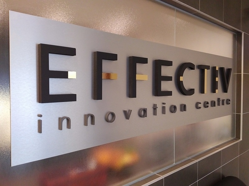 EFFECTIV | Innovation Centre, Calgary
