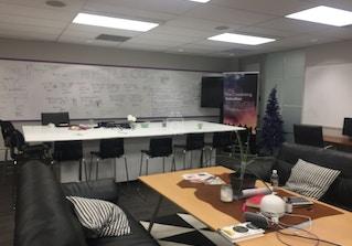 HustleCo Workspace image 2