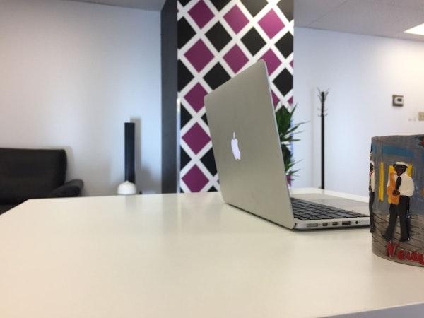 HustleCo Workspace, Calgary