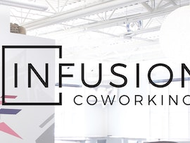 Infusion Coworking, Calgary