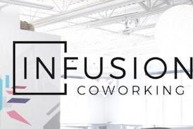 Infusion Coworking, Calgary
