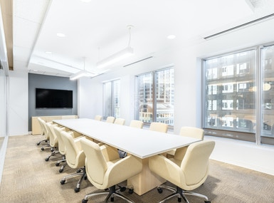 Regus - Alberta, Calgary - Bankers Hall image 4