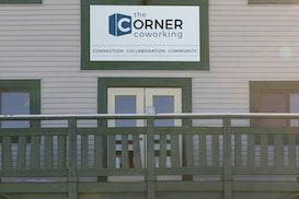 The Corner Coworking, Calgary