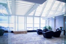 Western Corporate Business Centre, Calgary