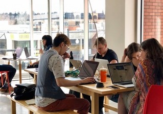 Work Nicer Coworking | Red Mile image 2