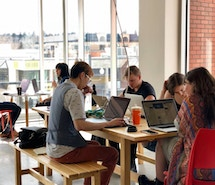 Work Nicer Coworking | Red Mile profile image