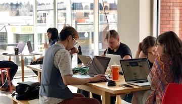 Work Nicer Coworking | Red Mile image 1