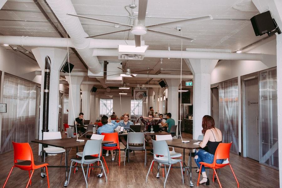 Work Nicer Coworking | Roxbury, Calgary